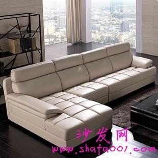 从三个方面鉴别真皮沙发超实用