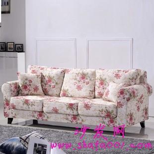 布艺沙发的选择要根据家庭内部不同环境进行搭配