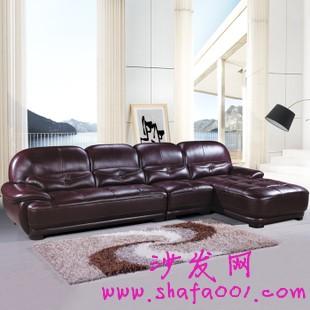 各路人士看过来 鉴别真皮沙发有新招