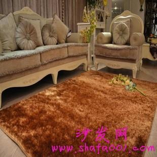 通过颜色选择客厅沙发为家居缔造缤纷色彩