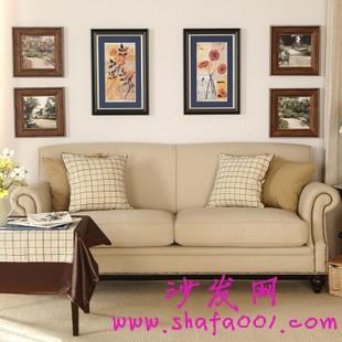 选购经久耐用的布艺沙发 看清细节最重要