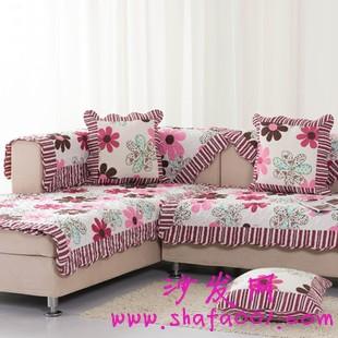 从色彩方面分析布艺沙发 挑选颜色靓丽家居