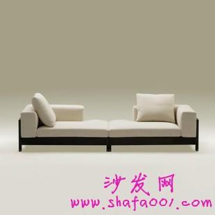选购板式沙发有要求 大方稳重真男人