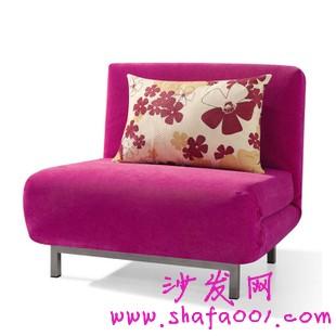 选购优质单人沙发床给自己一个精彩生活的舞台