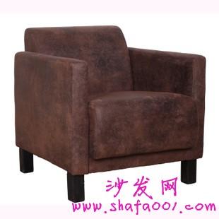 复古式单人沙发的搭配技巧你需要知道