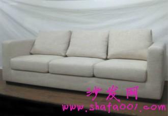布艺三人沙发在沙发市场上一般是什么价格?