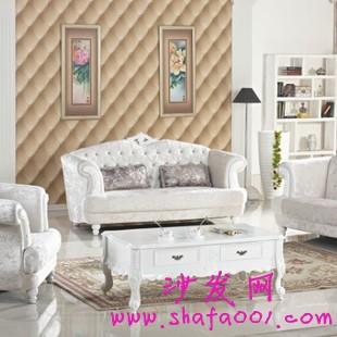 异域风情布艺沙发搭配有技巧
