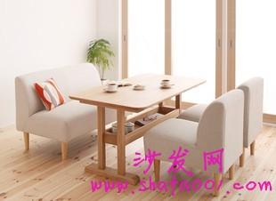 冬日布艺沙发温暖搭配暖和你的心灵