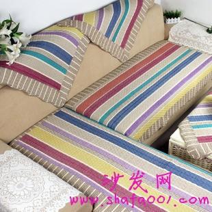 至IN布艺沙发搭配风尚 打造潮流时尚家居