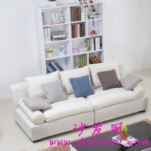 选购布艺沙发不可忽略的两方面