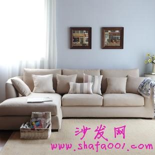 布艺沙发选购注意事项帮助你成就完美家居