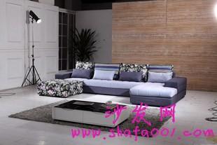 专家推荐布艺沙发的选购方法 让你的家充满温馨气氛