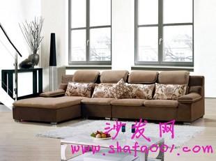 细心呵护布艺沙发 让你的家庭熠熠生辉