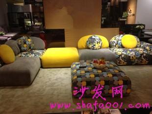 掌握布艺沙发保养方法 延长家具使用寿命