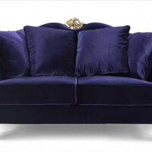 如何挑选欧式布艺沙发 关注面料磨损度