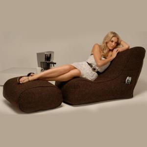选购布艺单人沙发 铸就完美人生