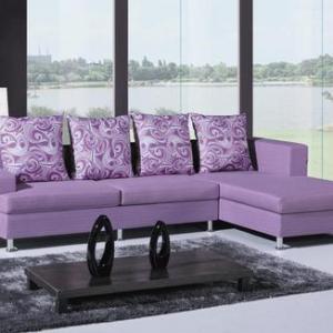 选购布艺组合沙发 不要做外貌协会