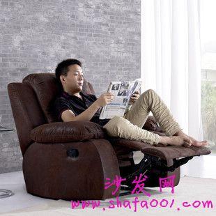 单人沙发 让你的房间自然温馨充满格调