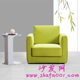 单人沙发过轻松简单舒适的家居生活