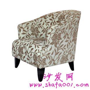 单人沙发的空间搭配需要注意 因地制宜很重要