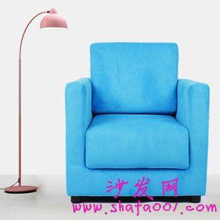 为自己的单身选择一款舒适的单人沙发