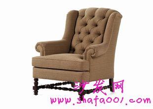 教你一招帮你选购一款好的单人沙发