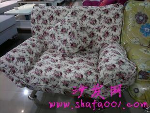 时尚创意单人沙发 装饰出不一样的家居环境