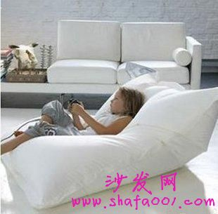 选购沙发床的标准 注重小小的细节