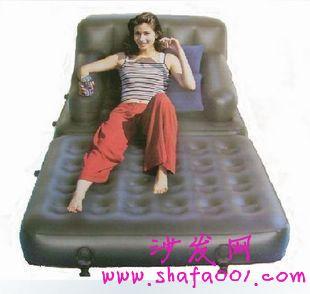 几种类型的充气单人沙发床沙发网来跟你说