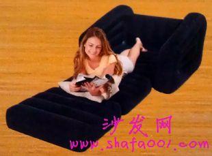 充气单人沙发床选购技巧沙发网来跟你细细分享