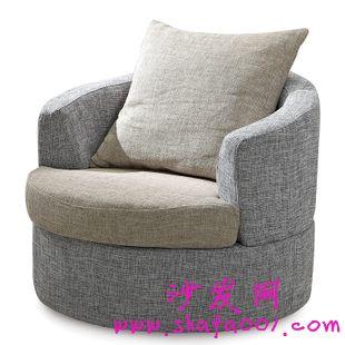 如何选择单人沙发规格来更好美化客厅