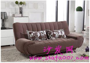 单身男女的单身生活 单人沙发床过渡性家居