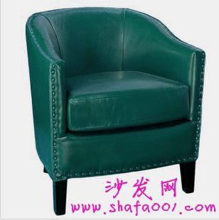 复古风重返大地 选购复古单人沙发椅有品位