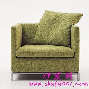 北欧风格单人沙发 给你不一般的感觉