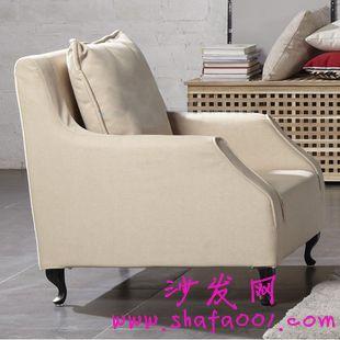 领略欧美异域风情 购买欧美单人沙发就可以