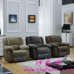 选购单人沙发要保证舒适性 缔造完美家居