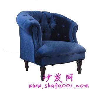 从生活细节做起 单人布艺沙发保养有方法