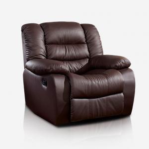 旋转式布艺单人沙发 给你一个别致的家