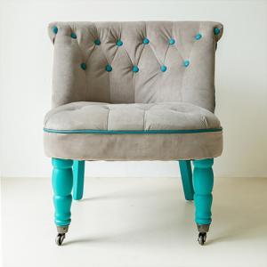 选购单人沙发 打造生活微时尚