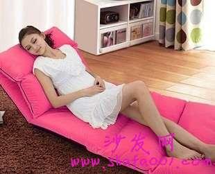 懒人沙发降低疲劳感 还我们最慵懒休闲的一刻