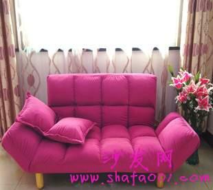 懒人沙发 休闲放松的必需品让生活更加舒适