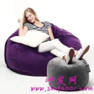 懒人沙发让你抓住惬意的时刻 体验慵懒的最佳选择