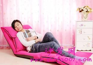 沙发网教你几个实用的网购懒人沙发的技巧