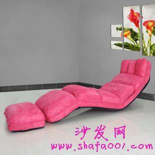"""懒人沙发懒得舒适 一起体验 """"豆袋""""生活"""