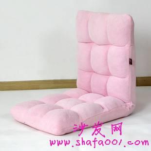 柔软舒适的懒人沙发 让生活节奏慢一点