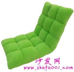 """懒人沙发让你做回""""懒骨头"""" 尽享人生悠闲舒适"""