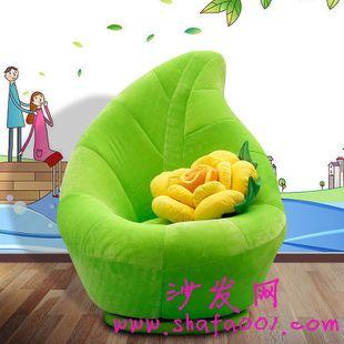 舒适奇特的懒人沙发 让家充满浓浓的温馨