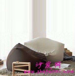 懒人沙发 当一个懒人也可以很优雅很有品味