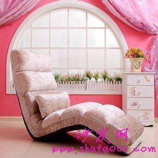 懒人沙发让家居变成儿童乐园的神圣殿堂