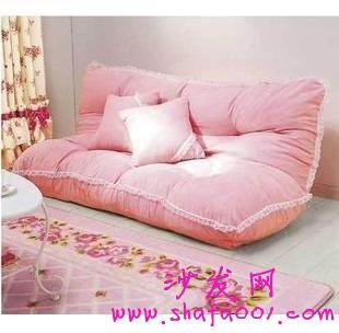 我的沙发我做主懒人沙发给你不一样的生活